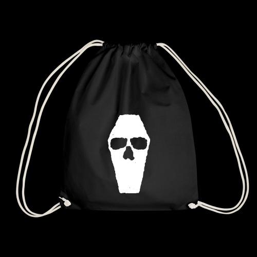 Cadaver Clan - Drawstring Bag