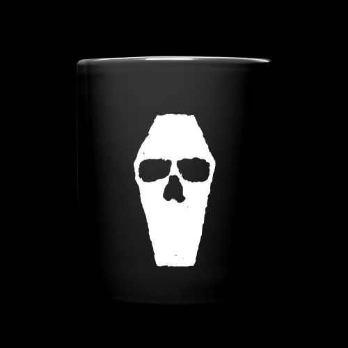 Cadaver Clan - Full Colour Mug