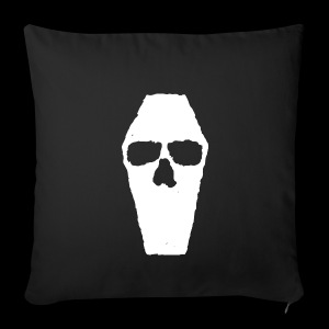 Cadaver Clan - Sofa pillow cover 44 x 44 cm
