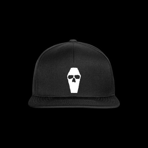 Cadaver Clan - Snapback Cap