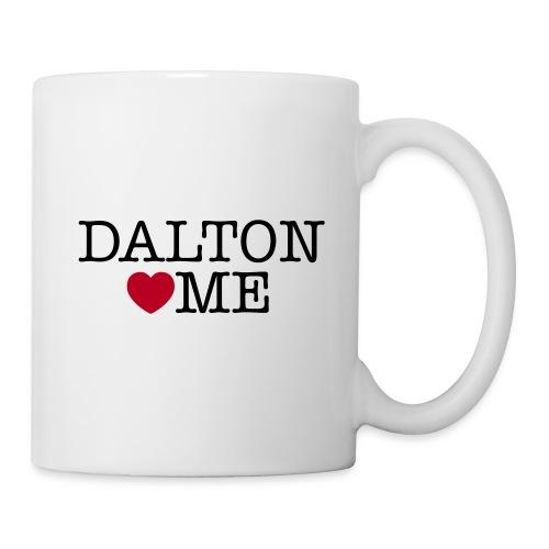 Dalton mok - Mok