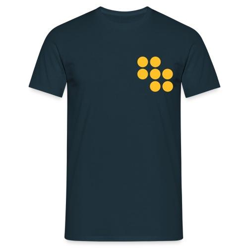 Datum Flo T-Shirt - Men's T-Shirt