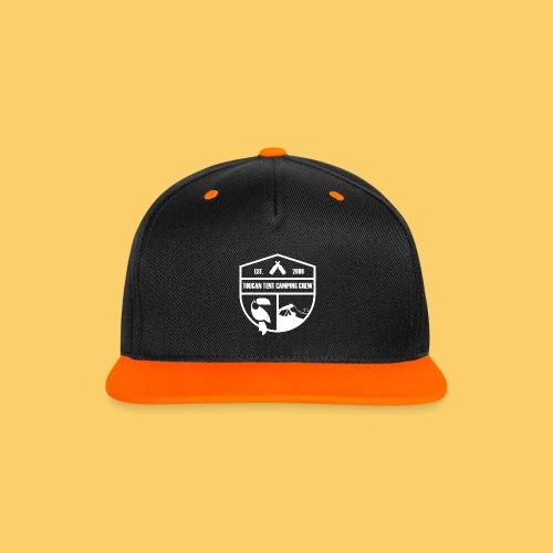 TTCC Cap - Kontrast Snapback Cap
