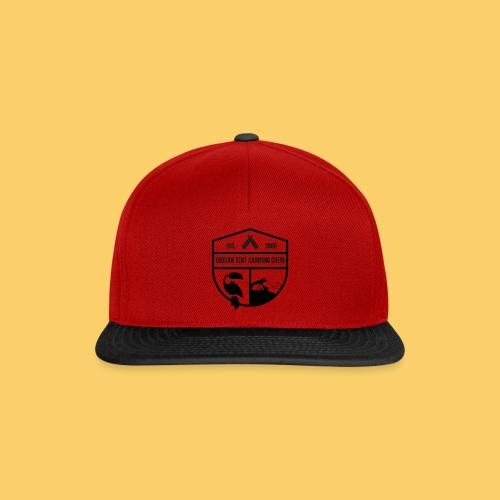 TTCC Jupiler Cap - Snapback Cap