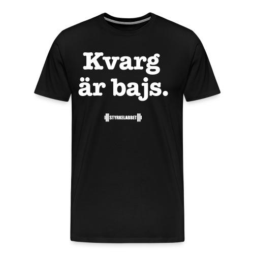 Premium-T-shirt herr - Premium-T-shirt herr