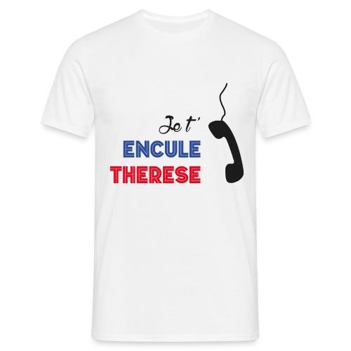 T-shirt La Thérèse - T-shirt Homme