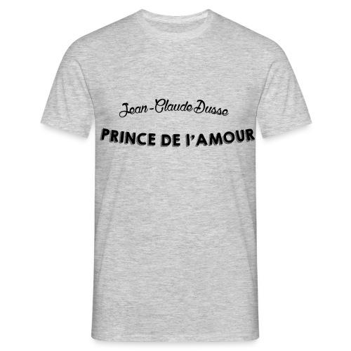 T-shirt Le Jean-Claude - T-shirt Homme