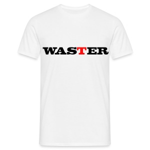 Waster - Men's T-Shirt