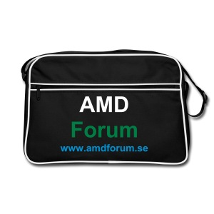 AMD Forum retroväska - Retroväska