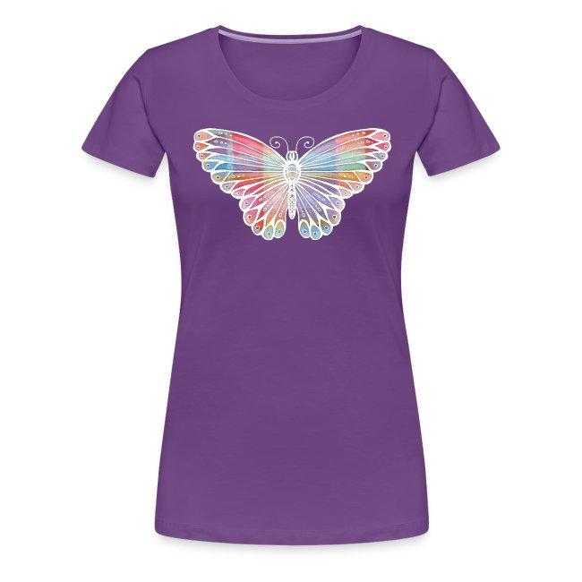 Schmetterling Insekt Frühling Butterfly