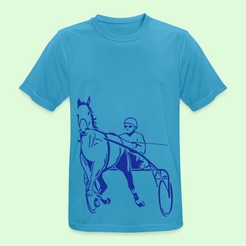 Le Trotteur - T-shirt respirant Homme