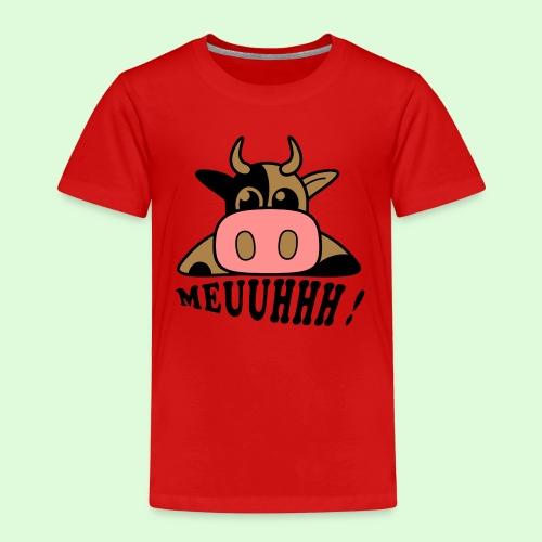 La vachette - T-shirt Premium Enfant