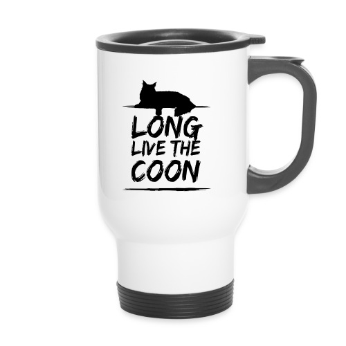 Long Live The Coon Thermobecher - Thermobecher