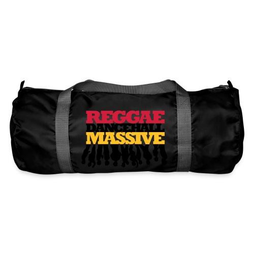 Reggae Dancehall Massive - Sporttasche