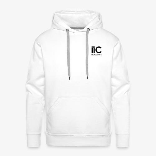 IIC Hoodie - Men's Premium Hoodie