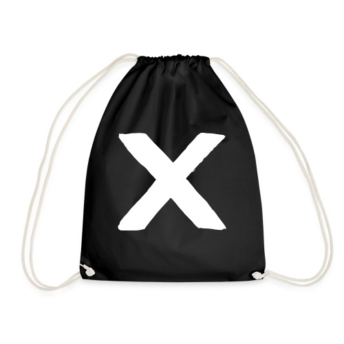 X X-Bag  - Haus4Elektro  - Turnbeutel