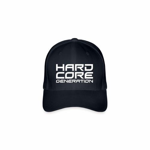 Hard-Core Generation - Flexfit Baseballkappe