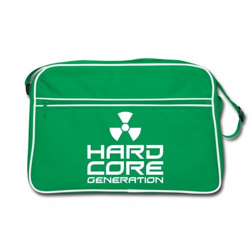 Hard-Core Generation - Retro Tasche
