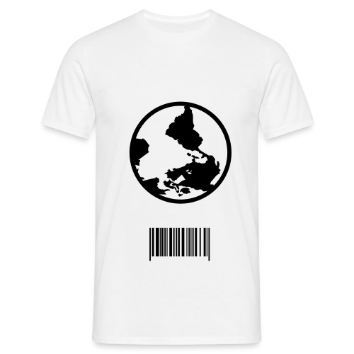isnt it? - Men's T-Shirt