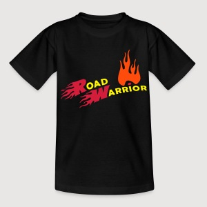 ROAD WARRIOR - Teenager T-Shirt