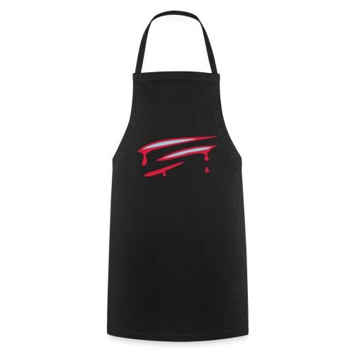 Schnitt - Kochschürze
