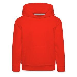 Uni  - Pull à capuche Premium Enfant