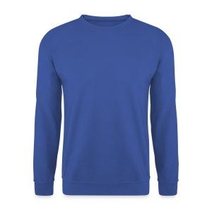 Uni  - Sweat-shirt Homme