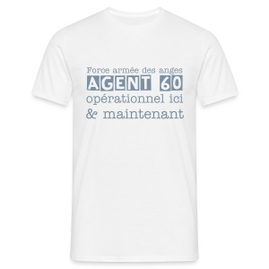 Ange qui soulage - 60 - T-shirt Homme