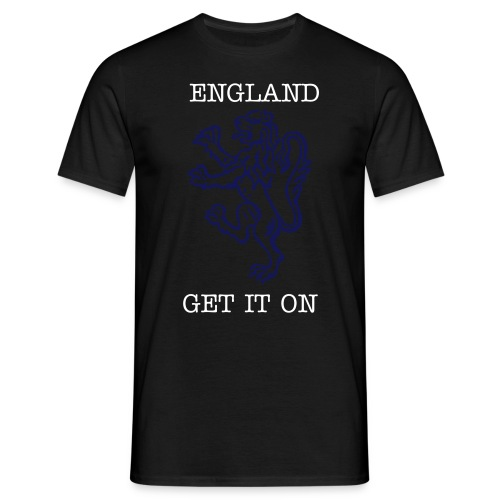 Get it on - Men's T-Shirt