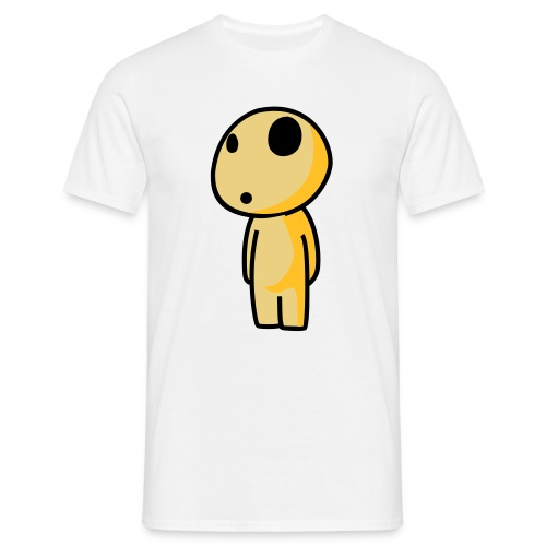 FlorenceDesign - T-Shirt Uomo omino - Maglietta da uomo