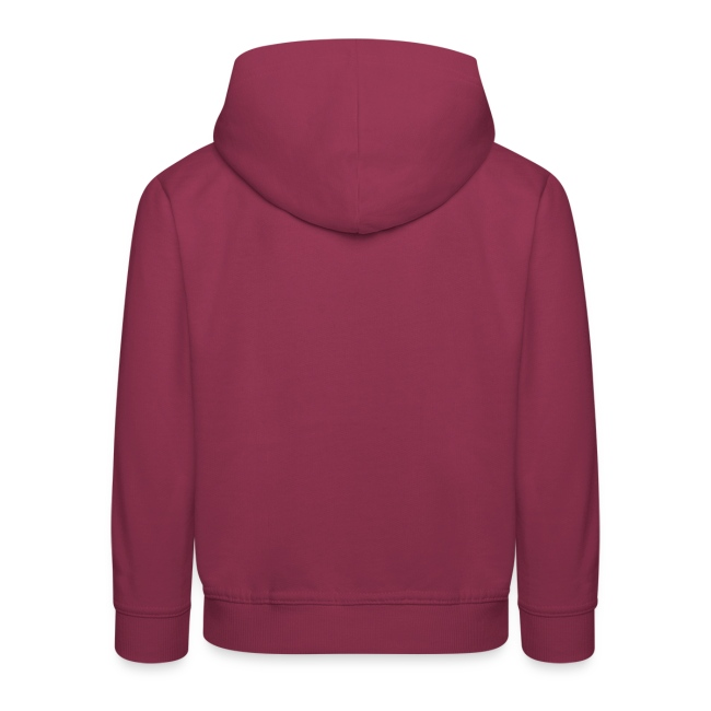 Cwtch Me* little ones hoodie
