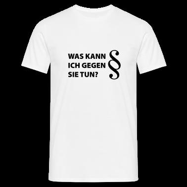 maglietta con wei was kann ich gegen sie tun t shirts spreadshirt. Black Bedroom Furniture Sets. Home Design Ideas