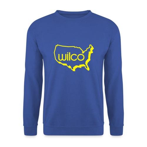Wilco - Men's Sweatshirt