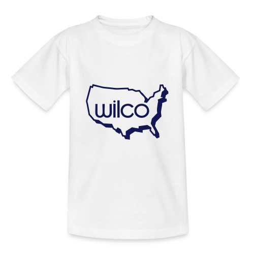 Wilco - Teenage T-Shirt