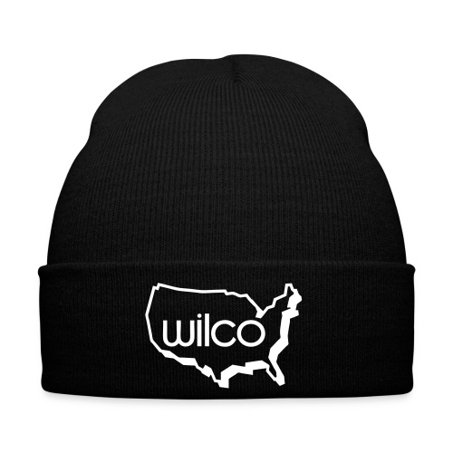 Wilco - Winter Hat