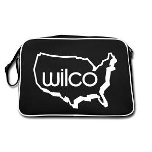 Wilco - Retro Bag