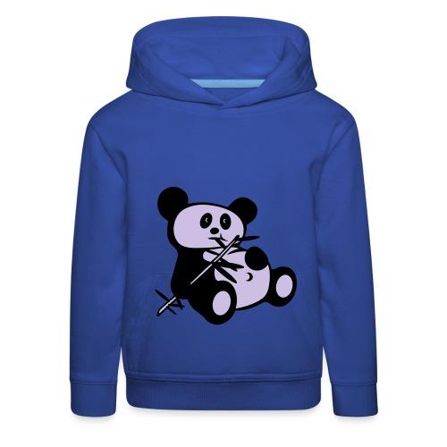 genser barn  - Premium Barne-hettegenser