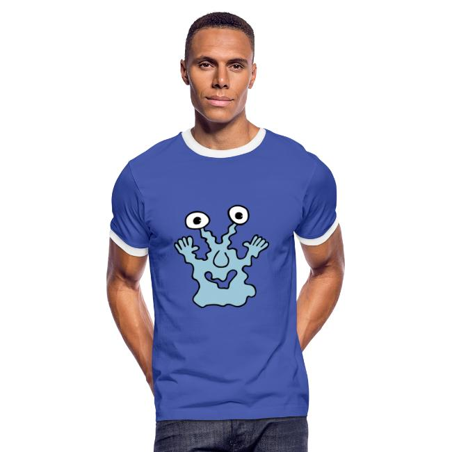 monsterretroshirt