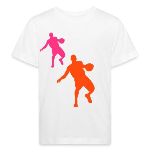 VÅRKOLLEKTION KIDS BOY - Ekologisk T-shirt barn