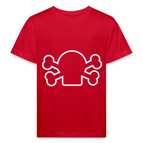 Ekologisk barn-T-shirt - Ekologisk T-shirt barn
