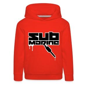 Sub Marine - Kinder Premium Hoodie