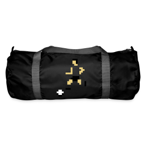 Pixelkicker - Duffel Bag