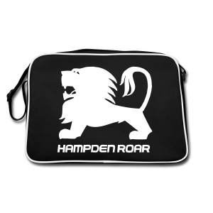 Hampden Roar - Retro Bag