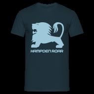 T-Shirts ~ Men's T-Shirt ~ Hampden Roar
