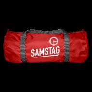 Taschen & Rucksäcke ~ Sporttasche ~ SAMSTAG HALB 4