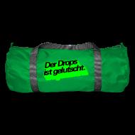 Taschen & Rucksäcke ~ Sporttasche ~ Der Drops ist gelutscht - Extra Scharf