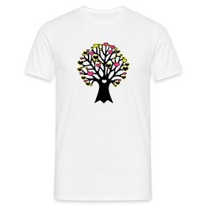Arbre - T-shirt Homme