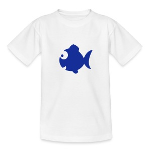 Poisson - T-shirt Ado