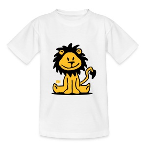 Lion - T-shirt Ado