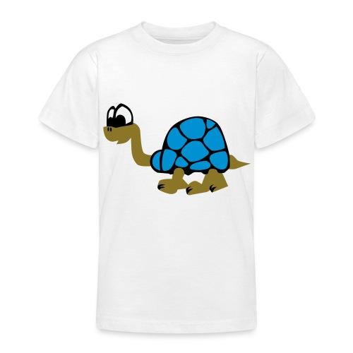 Tortue - T-shirt Ado